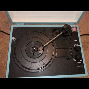 Other - record player